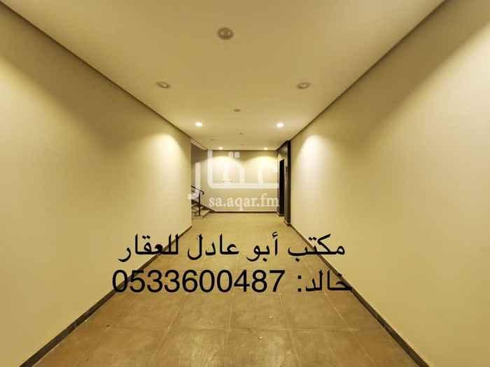شقة للبيع في حي ، شارع جعفر بن سلمة الوراق ، حي شوران ، المدينة المنورة ، المدينة المنورة
