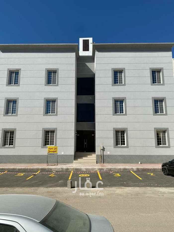 شقة للبيع في حي ، شارع عبيد بن عبدالواحد ، حي الرانوناء ، المدينة المنورة ، المدينة المنورة