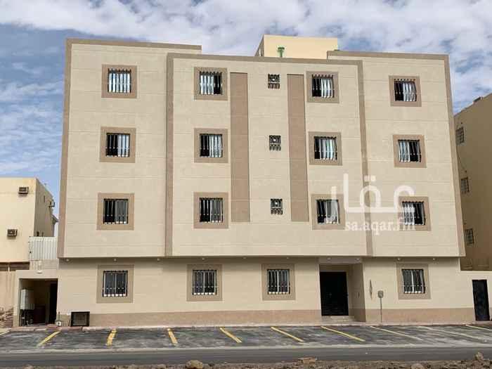 عمارة للإيجار في شارع حلبان ، حي ظهرة لبن ، الرياض