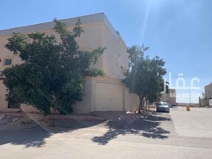 فيلا للبيع في شارع دالج ، حي ظهرة لبن ، الرياض ، الرياض