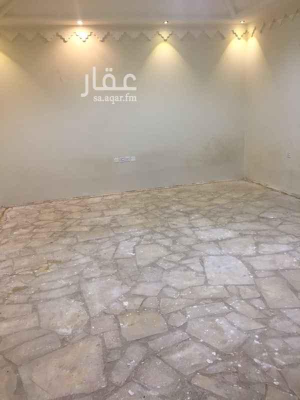استراحة للإيجار في طريق الجنادرية الفرعي ، حي المعيزيلة ، الرياض