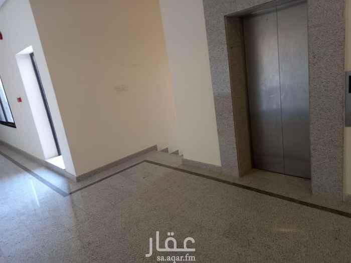 عمارة للإيجار في شارع دباس بن راشد ، حي قرطبة ، الرياض ، الرياض