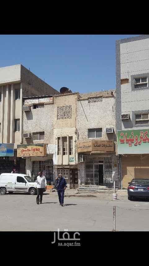 عمارة للإيجار في شارع قتيبة بن مسلم ، حي منفوحة ، الرياض ، الرياض