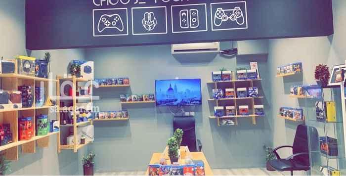 محل للبيع في شارع محمد المقدمي ، حي الغدير ، الرياض