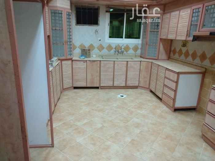 بيت للإيجار في شارع فزارة ، حي العريجاء الغربية ، الرياض ، الرياض