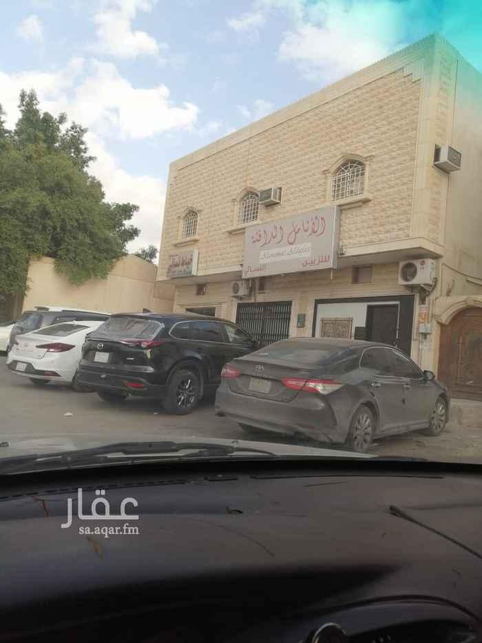 عمارة للبيع في شارع التحلية ، حي العقيق ، الرياض ، الرياض