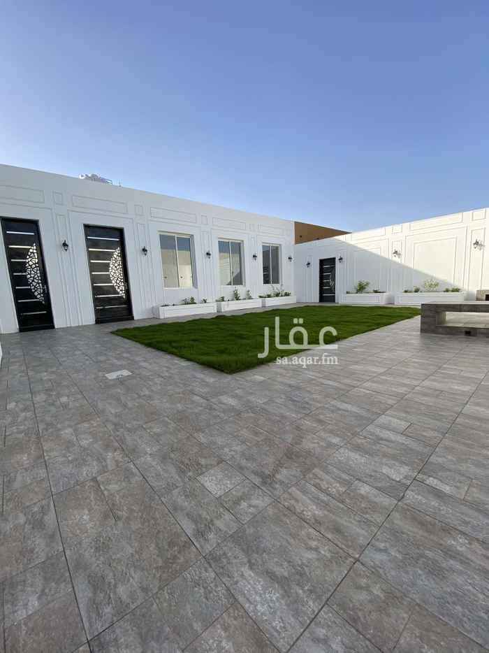 استراحة للإيجار في شارع قبة ، حي الدرعية الجديدة ، الرياض ، الرياض