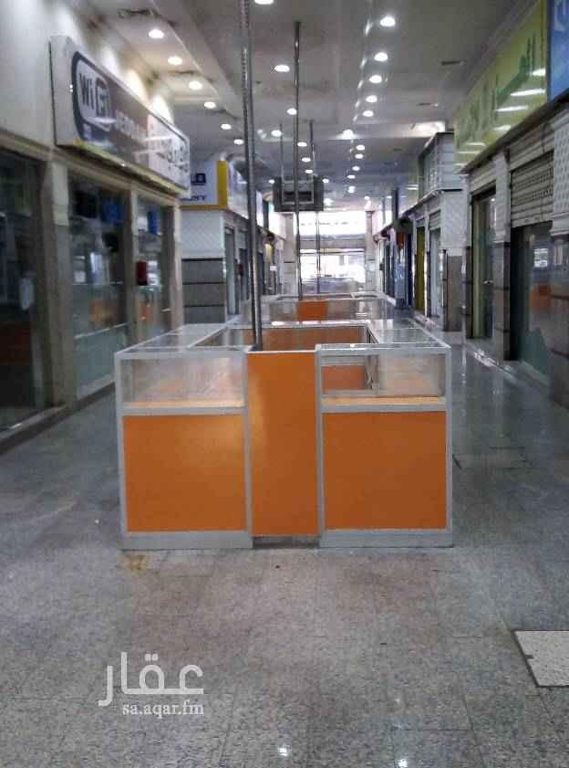 محل للإيجار في شارع جبل احد ، حي مشرفة ، جدة
