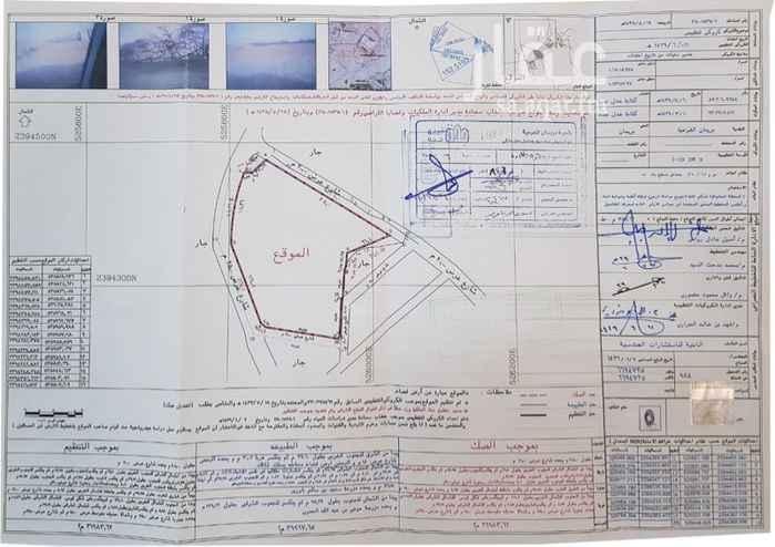 أرض للإيجار في حي بريمان ، جدة ، جدة