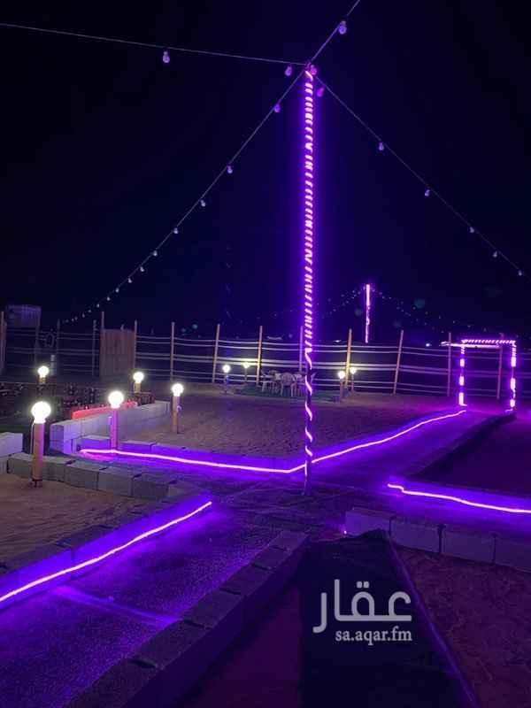 مخيم للإيجار في شارع الشاكرين ، حي الصفا ، جدة ، جدة