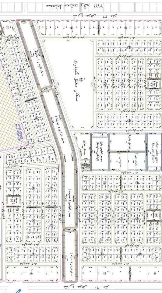 أرض للبيع في طريق الأمير محمد بن سلمان بن عبدالعزيز ، حي الرمال ، الرياض ، الرياض