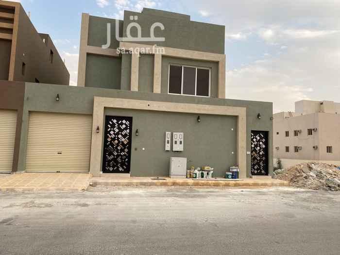 فيلا للإيجار في شارع الشجاعه ، حي العارض ، الرياض ، الرياض