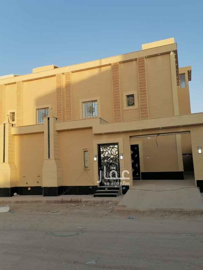 فيلا للبيع في شارع محمد الوكيل ، حي الشفا ، الرياض ، الرياض