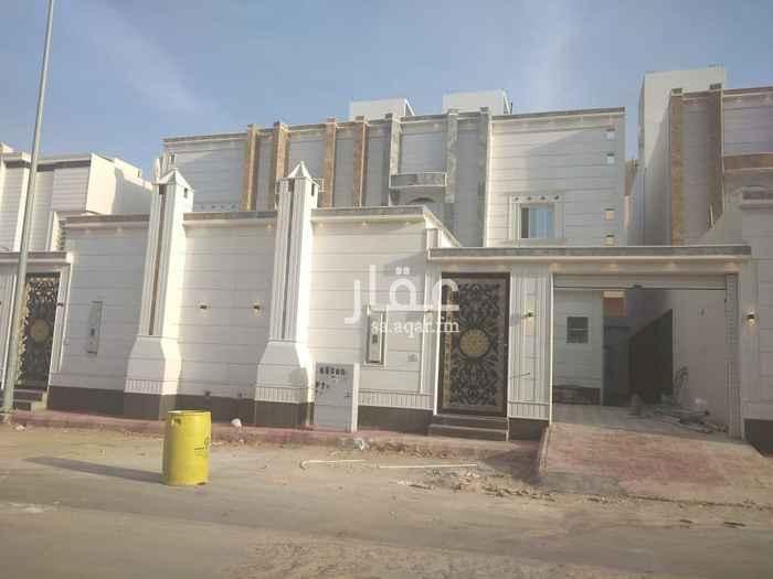 فيلا للبيع في شارع محب الدين النويري ، حي طويق ، الرياض ، الرياض