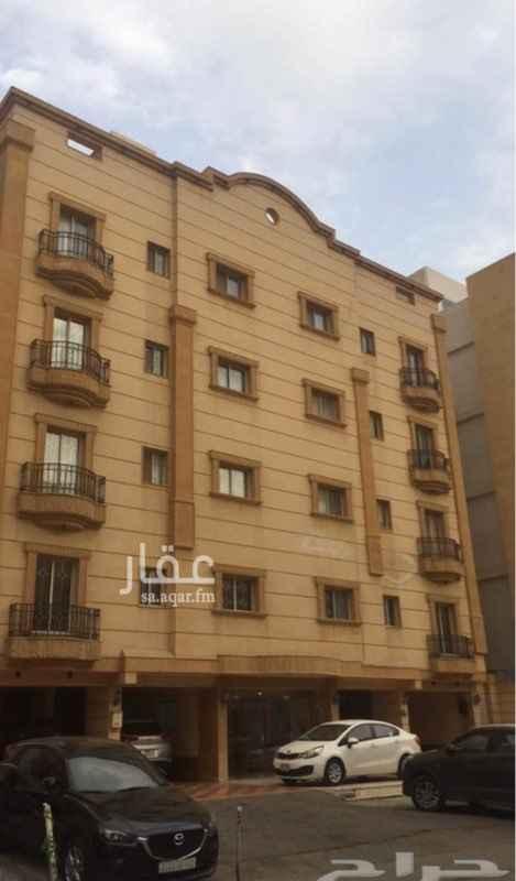 شقة للإيجار في شارع نهضة الشرق ، حي السلامة ، جدة ، جدة