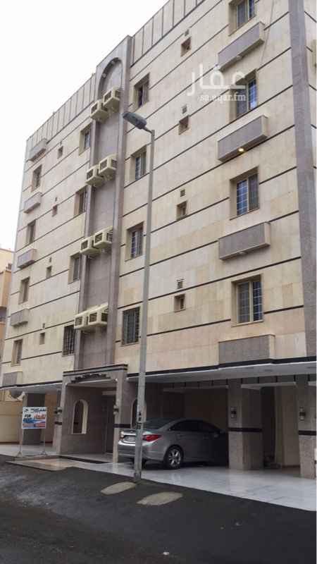 شقة للإيجار في شارع الطفيل بن زيد ، حي الربوة ، جدة ، جدة