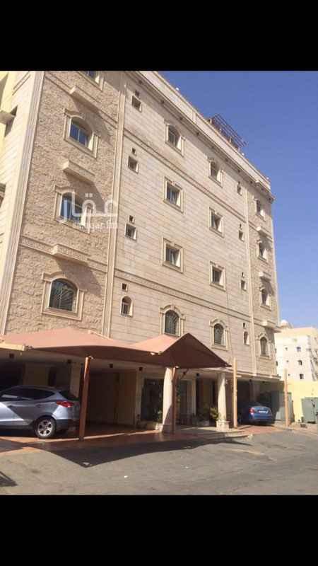 شقة للإيجار في شارع صدي بن وهب ، حي السلامة ، جدة ، جدة