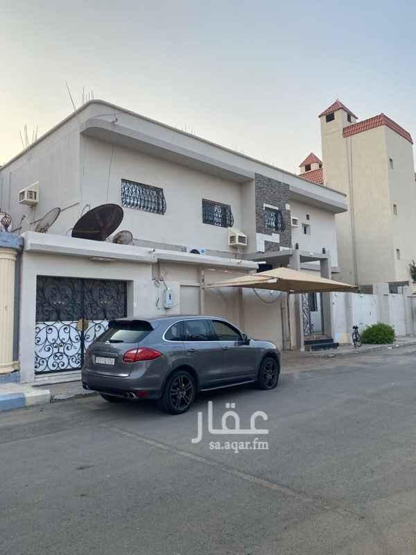 شقة للإيجار في شارع سهيل الجداد ، حي النهضة ، جدة ، جدة