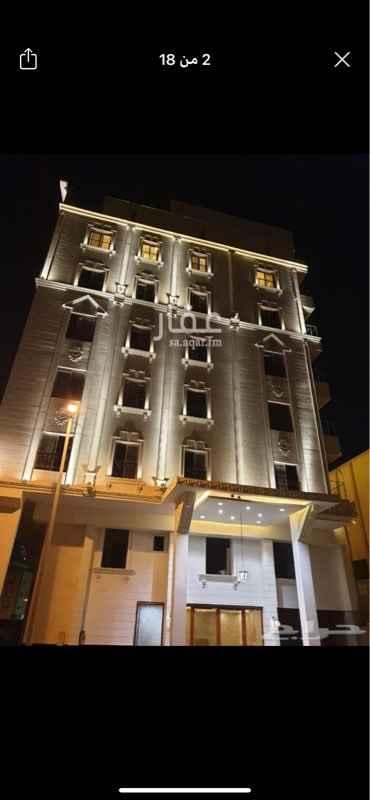شقة للإيجار في شارع محمد ابراهيم مسقود ، حي السلامة ، جدة ، جدة
