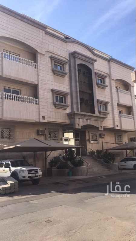 شقة للإيجار في شارع جاريه بن قدامه ، حي الفيصلية ، جدة ، جدة