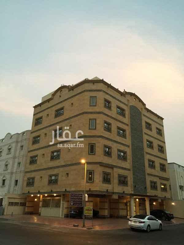 عمارة للبيع في شارع عباده بن فرط ، حي النعيم ، جدة ، جدة