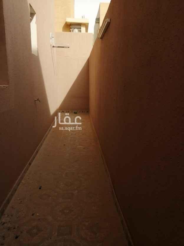 شقة للإيجار في الرياض ، حي بدر ، الرياض
