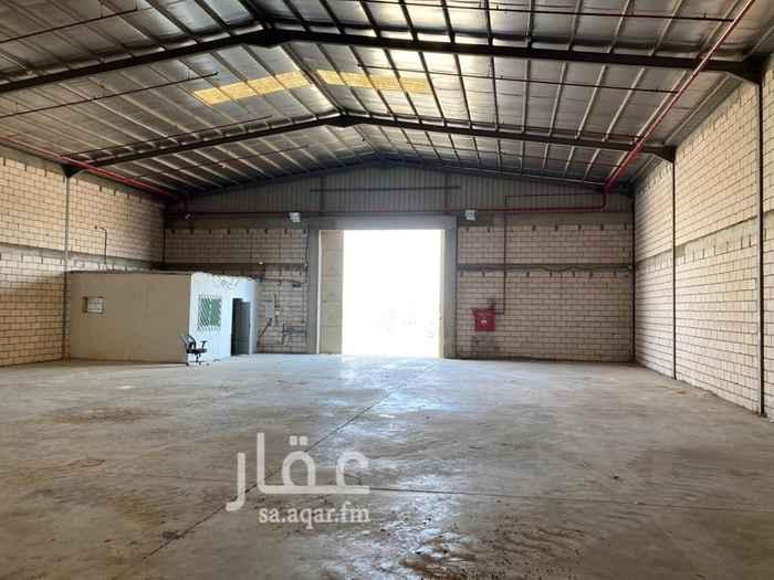 مستودع للإيجار في حي ، شارع نخلة ، حي السلي ، الرياض ، الرياض