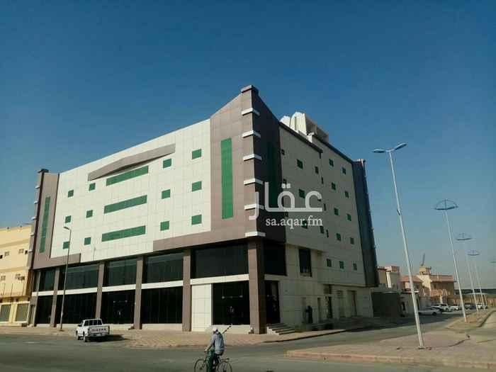 عمارة للإيجار في شارع الحسن بن الهيثم ، حي النزهة ، الخرج ، الخرج