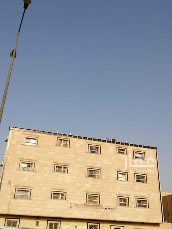 عمارة للبيع في شارع طنجة ، حي ظهرة البديعة ، الرياض