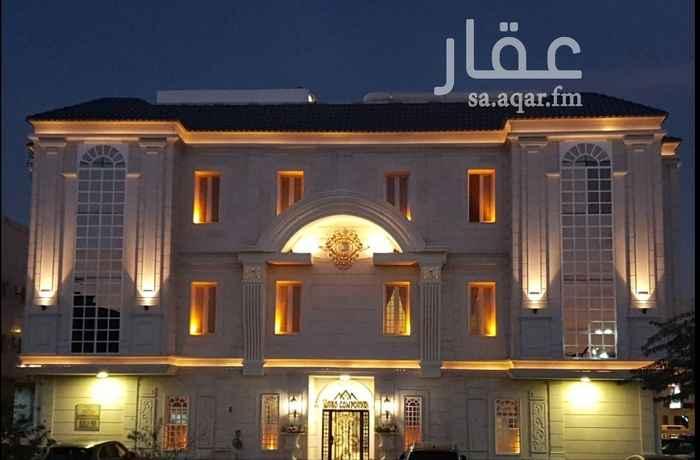 شقة للإيجار في شارع الأمير عبدالعزيز بن مساعد بن جلوي ، حي السليمانية ، الرياض