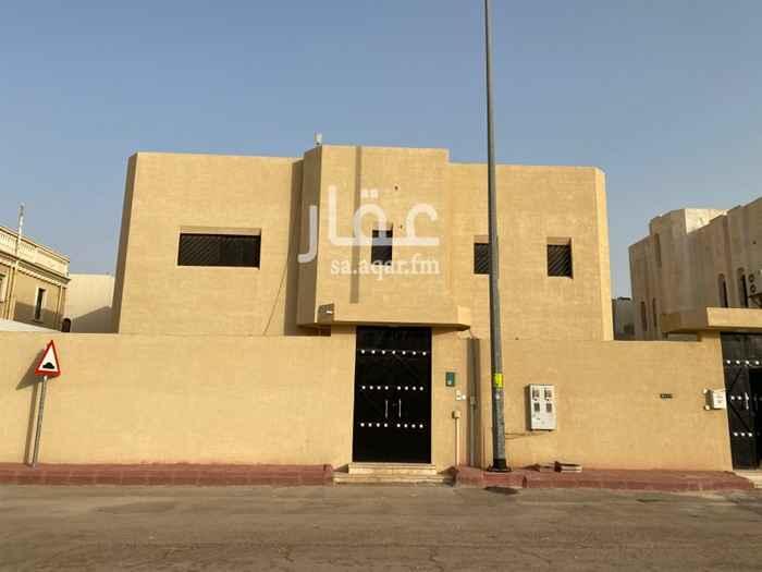 دور للإيجار في شارع الخيمة ، حي الريان ، الرياض ، الرياض