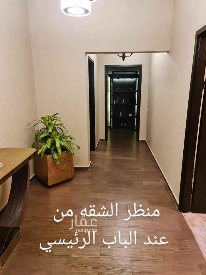 شقة للبيع في شارع الامير عبدالعزيز بن مساعد بن جلوي الفرعي ، حي العليا ، الرياض ، الرياض