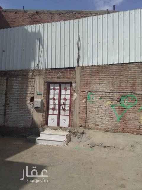 بيت للبيع في حي الحجون ، مكة