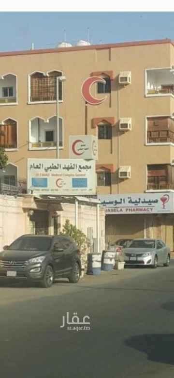 عمارة للبيع في شارع الروضه الزهية ، حي مدائن الفهد ، جدة ، جدة