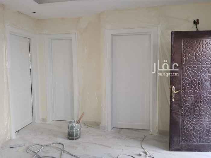 شقة للإيجار في شارع دار السلام ، حي السعادة ، الرياض ، الرياض