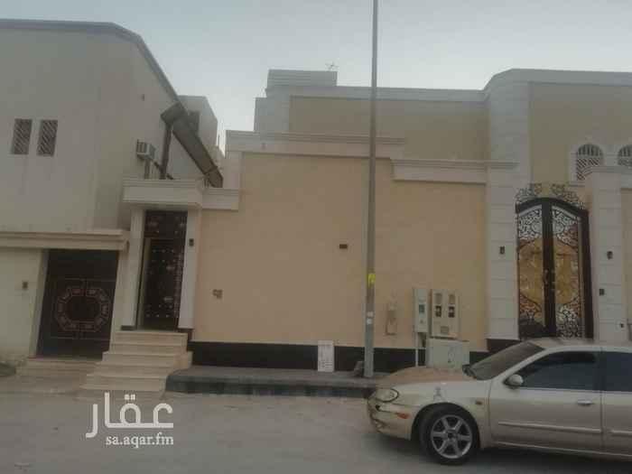 دور للإيجار في شارع داود القشيري ، حي الخليج ، الرياض