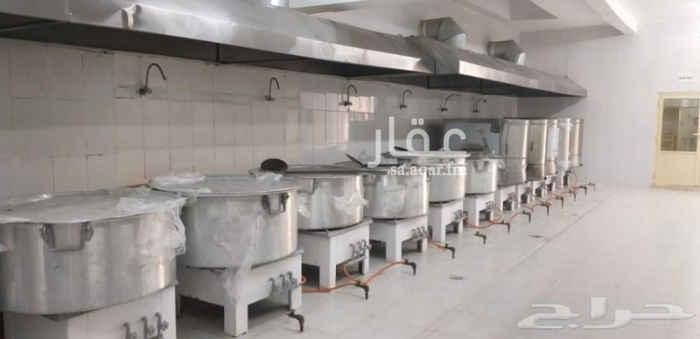 محل للإيجار في حي المنصور ، مكة