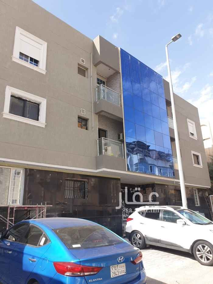 شقة للإيجار في شارع وادي الجفر ، حي الصفا ، جدة ، جدة