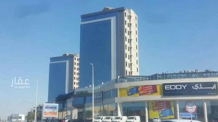 مكتب تجاري للإيجار في شارع الكوكباش ، حي السلامة ، جدة ، جدة