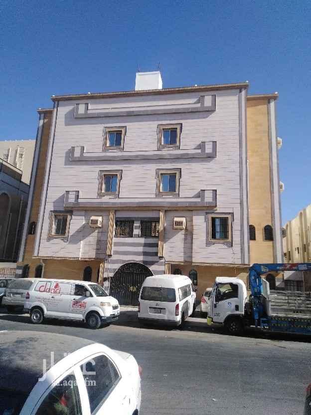 شقة للإيجار في شارع أنس بن أوس ، حي الربوة ، جدة ، جدة