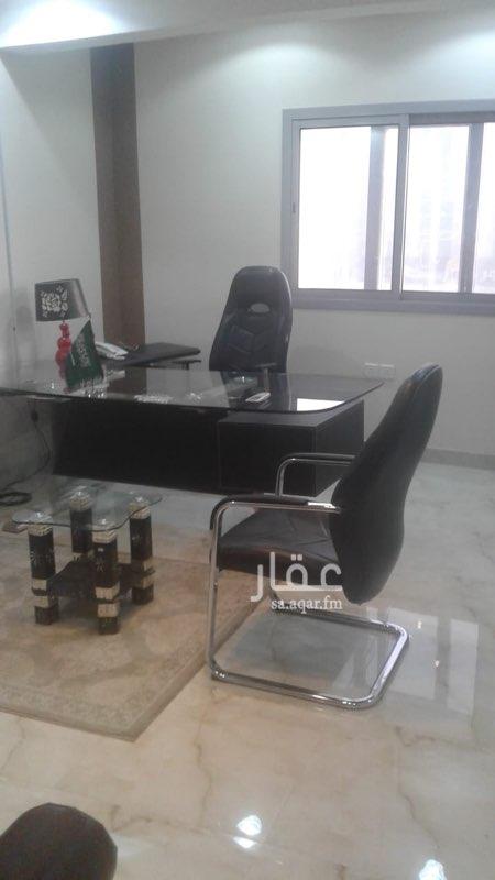 مكتب تجاري للإيجار في شارع التخصصي ، حي العليا ، الرياض ، الرياض