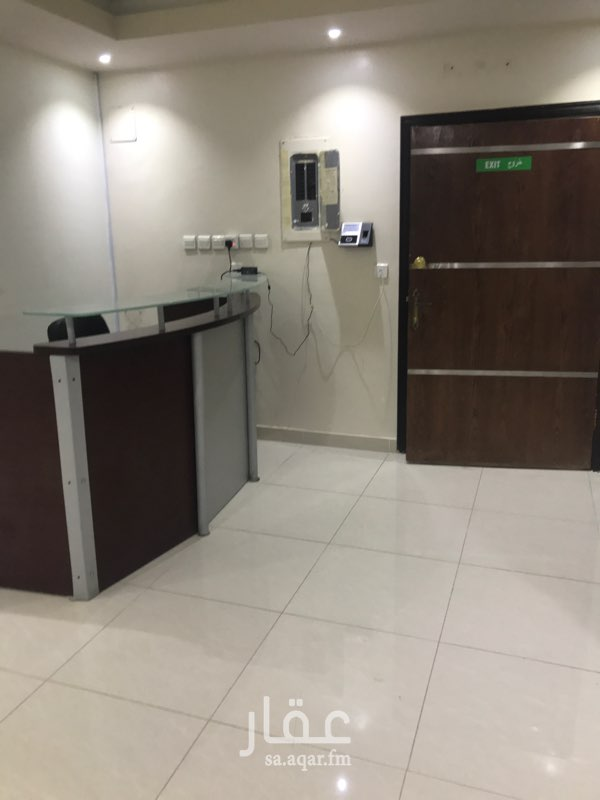 مكتب تجاري للإيجار في شارع رقم 58 ، حي العليا ، الرياض ، الرياض