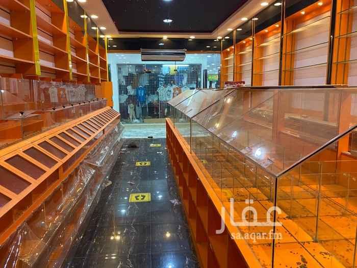 محل للبيع في شارع كعب بن زهير ، حي السويدي ، الرياض ، الرياض