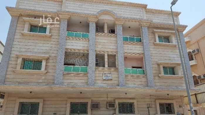 شقة للإيجار في شارع ابن حزم ، حي الجلوية ، الدمام