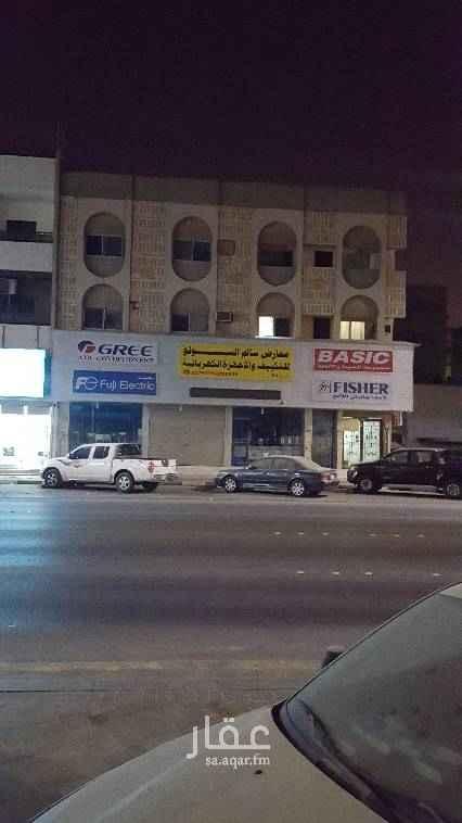 شقة للإيجار في شارع الثامن عشر ، حي العدامة ، الدمام