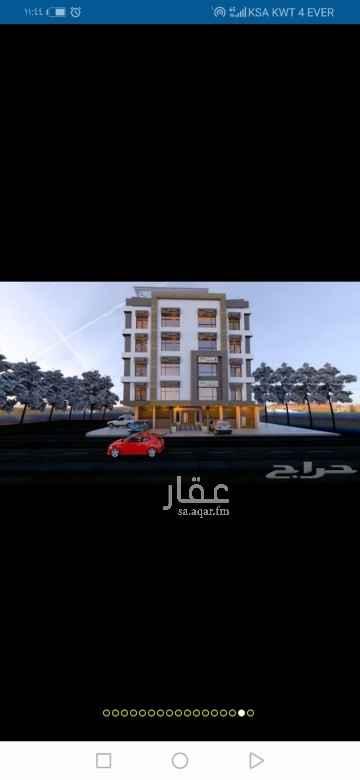 شقة للبيع في شارع عبدالمنعم العلاوي ، حي السلامة ، جدة ، جدة