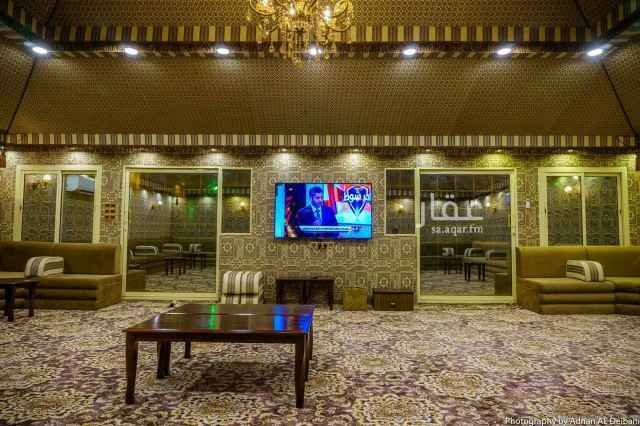استراحة للإيجار في شارع ، شارع الحسن بن مسلم ، حي أبحر الجنوبية ، جدة ، جدة