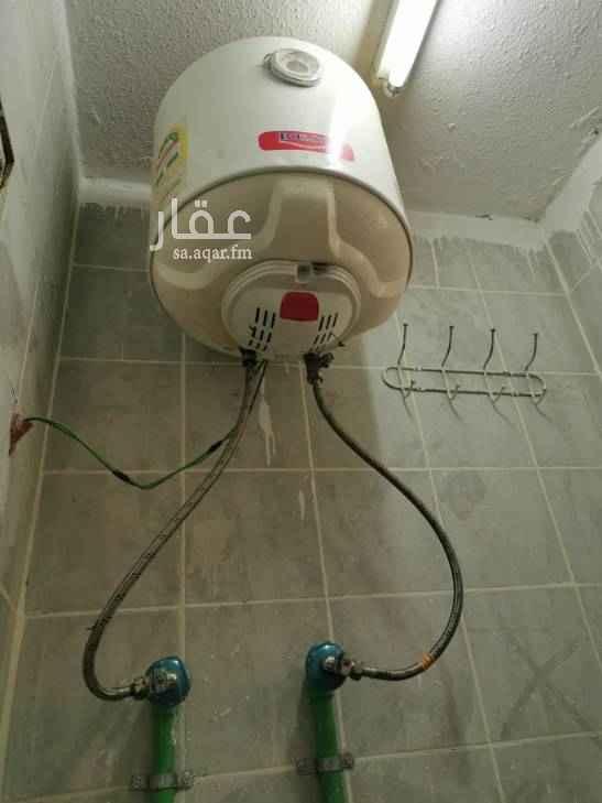 غرفة للإيجار في شارع النورة ، حي المرقب ، الرياض