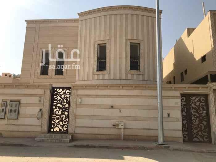 شقة للإيجار في شارع وادي الجوف ، حي بدر ، الرياض ، الرياض