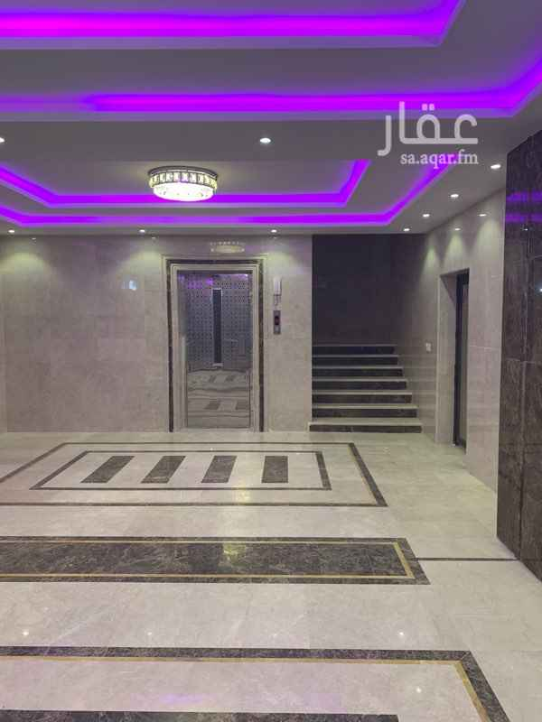 شقة للإيجار في شارع عبدالواحد بن الكاتب ، حي الصفا ، جدة ، جدة